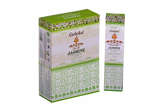 Incenso Goloka-Jasmine-0